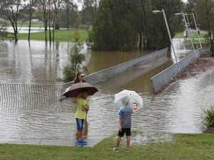 In pictures: Gold Coast copes with flooding