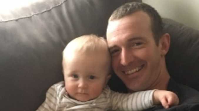 Dad's heartache: 'I just want my little boy back'