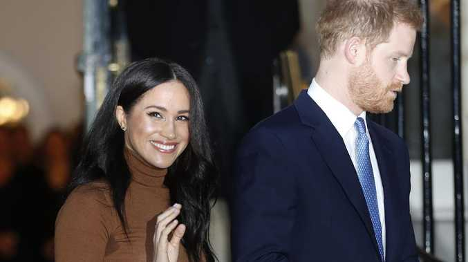 Meghan and Harry's lucrative life after 'Megxit'