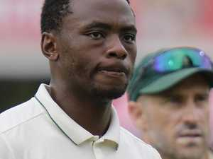 Rabada's Root send-off earns Proteas quick harsh ban