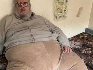'Jabba the Jihadi' captured in Iraq