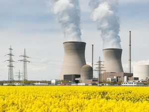 'We should all be worried' with nuclear power back on agenda