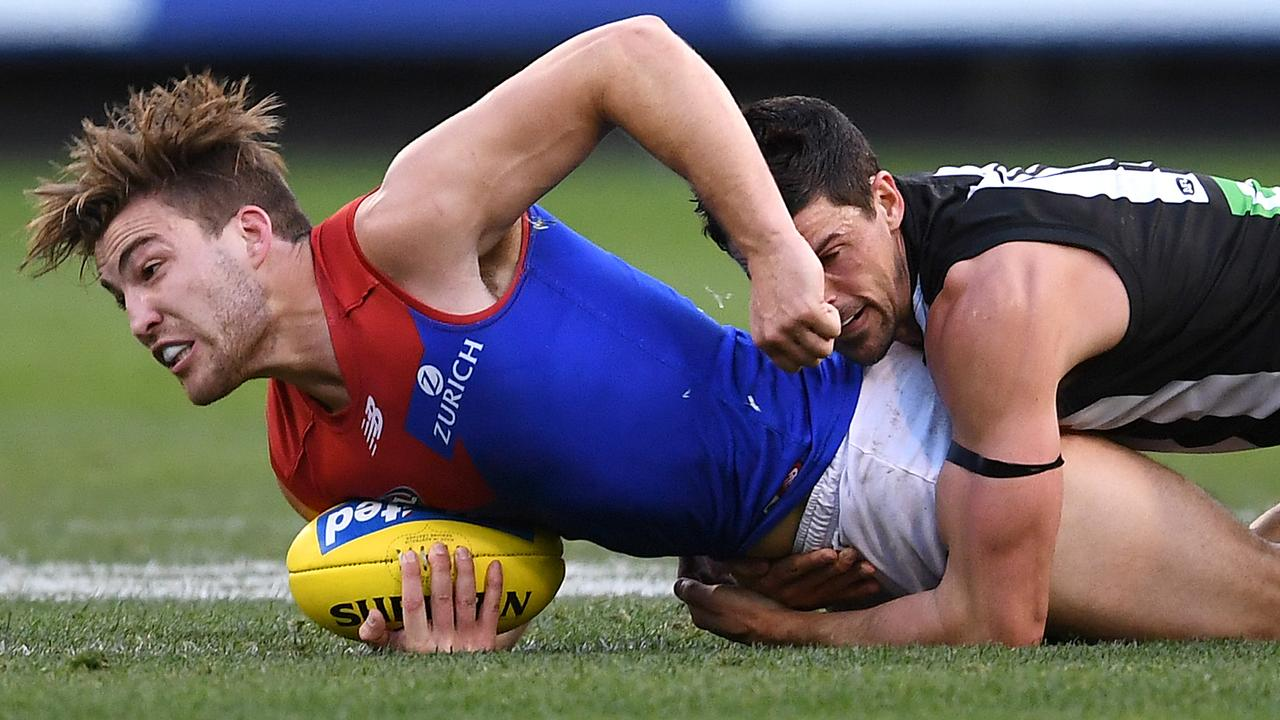 Jack Viney and the Demons need to bounce back hard in 2020.