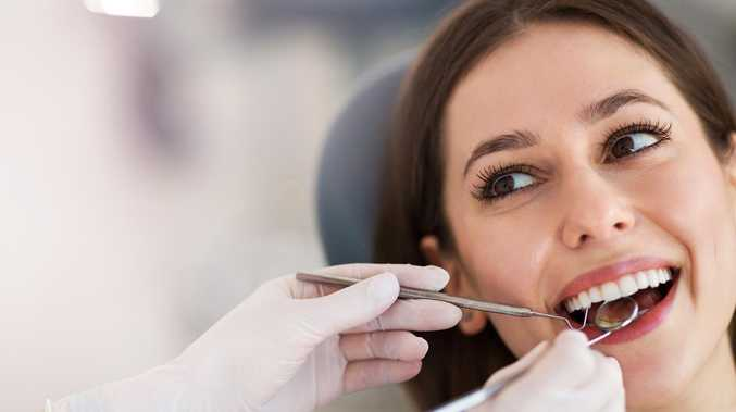 Dentist turns 'terror' to 'happy smiles'