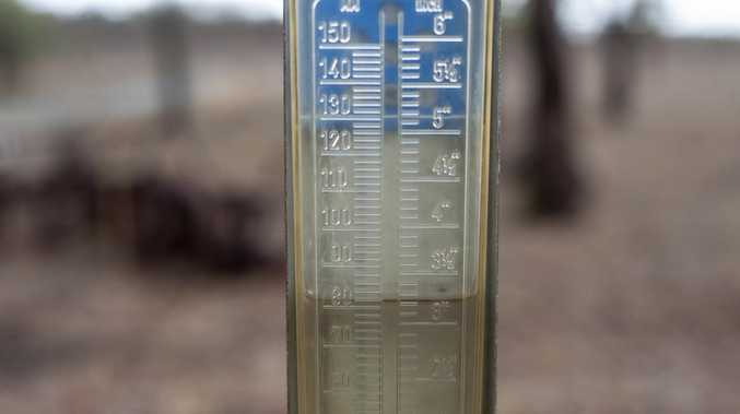 Has the rain helped drought-affected QLD?