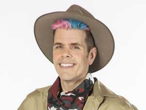 Gossip guru Perez Hilton to intrude on jungle celebs