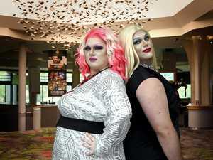 Frock up for drag queen bingo