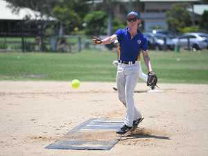 GALLERY: B Grade Softball