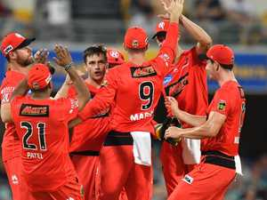 Humiliated Heat suffer biggest collapse in BBL history