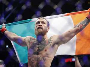 'King is back': McGregor shocks the world