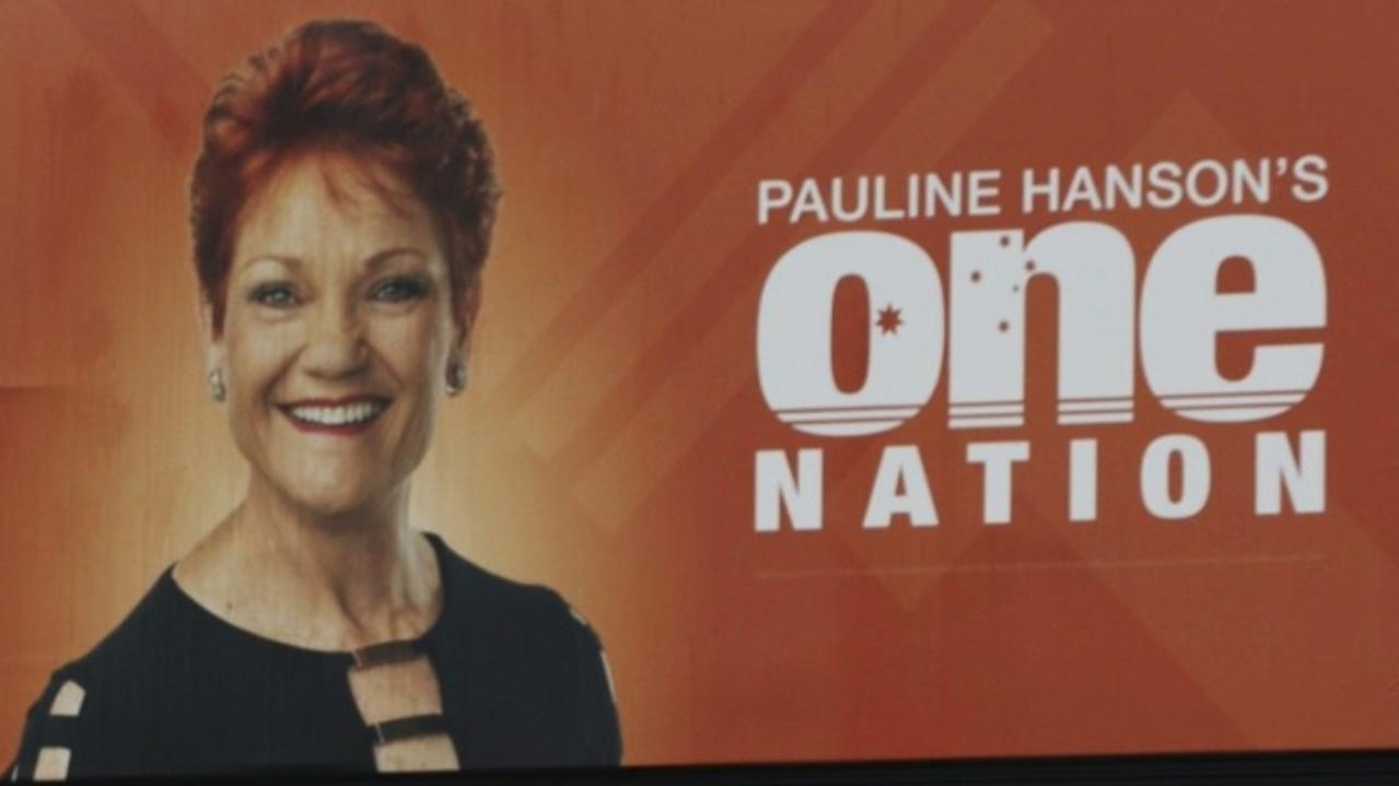 Former One Nation state candidate Chelle Dobson is running for a seat in Gympie's next council.