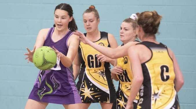 Grafton netball in motion as season approaches