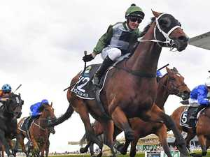 'Winx trial' for returning Waller champ