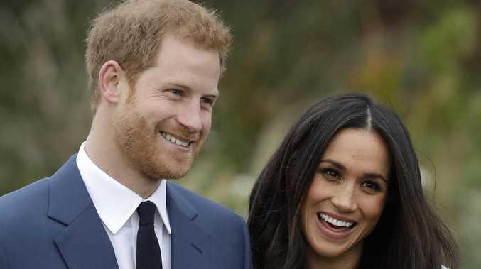 Harry and Meghan to abandon royal titles