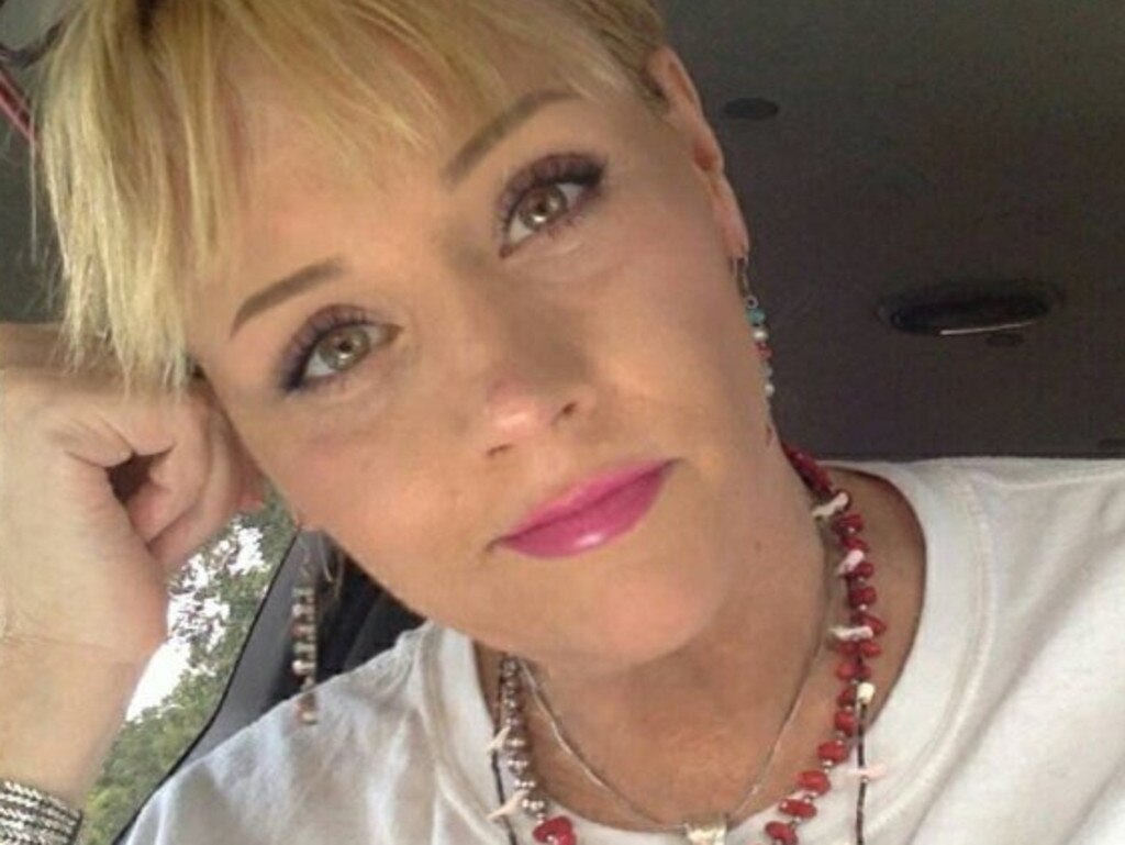 Samantha Markle, Meghan estranged half-sister on her father's side, has viciously lashed out at the Duchess of Sussex on several occasions. Picture: Facebook