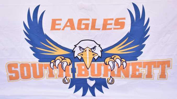 League camp the future for South Burnett footy