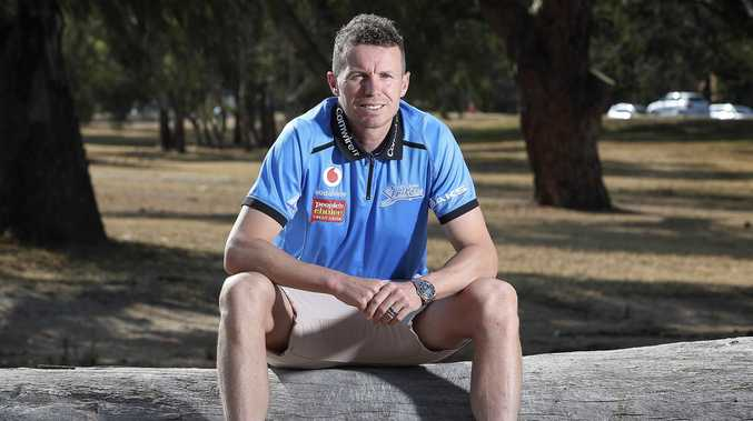 Why BBL09 wickets mean more to superstar Siddle