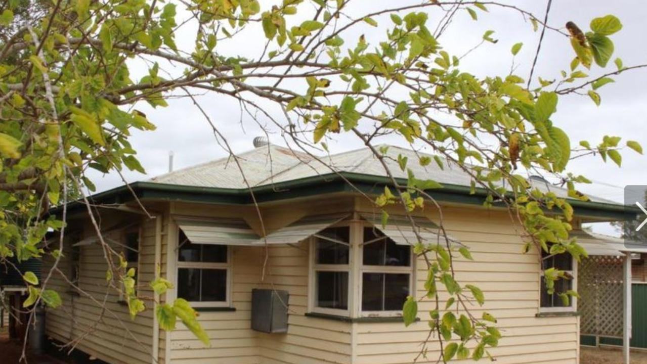 FOR SALE: 115 Doonkuna Street Kingaroy is for sale.
