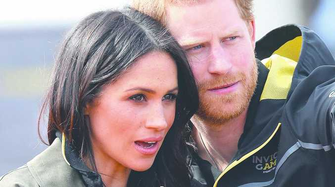 Inside Harry and Meghan's legal showdown