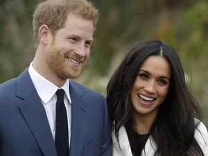 Harry and Meghan to abandon royal titles