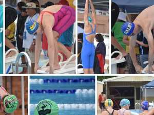 120+ PHOTOS: Country swimmers compete at largest race meet