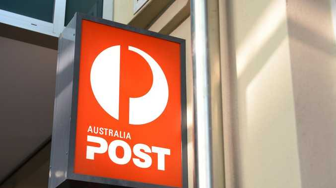 Police reveal cause of post office fire