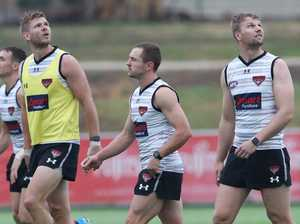 Smith's return a highlight of The Dons' camp in Coffs