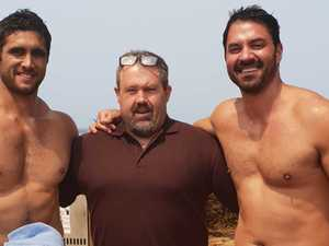 Home and Away actors' special bond with Bundaberg