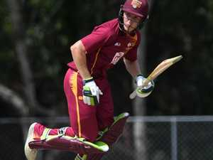 Toyota Second XI T20 tournament. Queensland to play