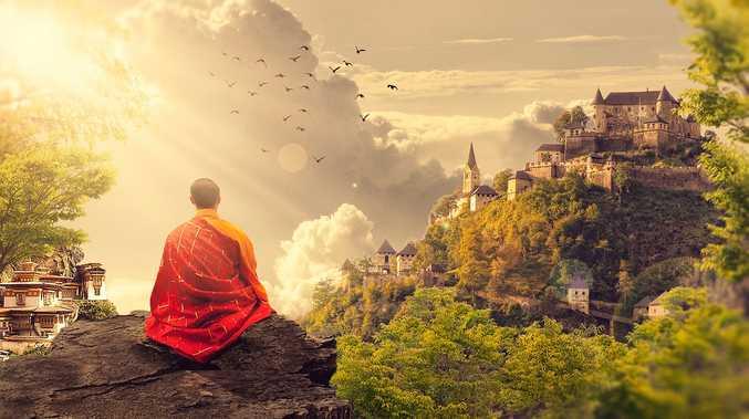 POSTPONED TBA Guided Meditation with CI Sangha
