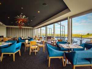 Waterfront resort's major change as industry booms