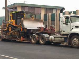 Helping hand for transport operators impacted by bushfires