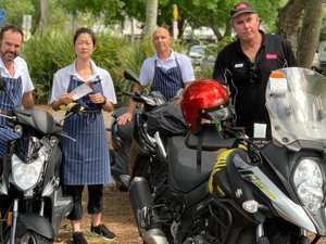 Candidate calls out Noosa council's exorbitant parking fines