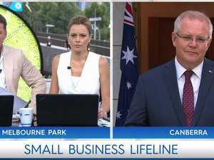'A beat up': PM's tense clash with Karl