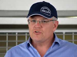 Morrison rejects 'snarky' new nickname