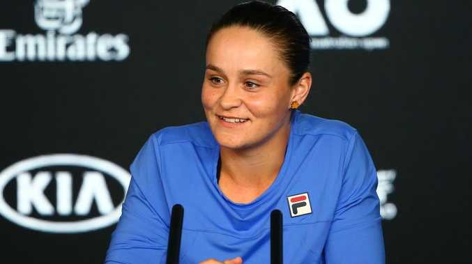 Hope Barty will break Australian Open drought