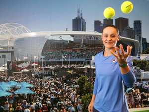 Jelena Dokic: Barty can feed off the hype at Aus Open