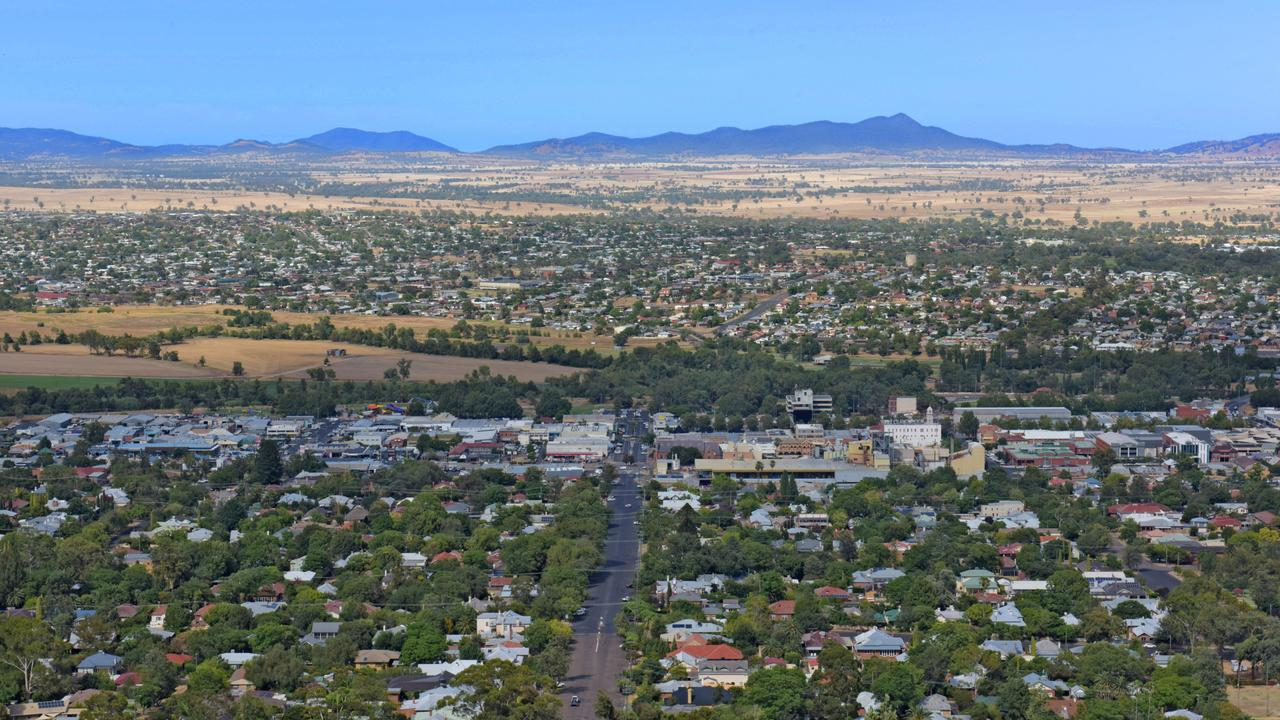 Tamworth has been crowned the obesity capital of Australia.