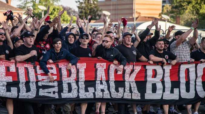 RBB launch mutiny amid Wanderers crisis