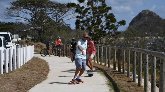 $1.7M pathway links the Capricorn Coast