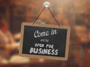 $50k bushfire grants for small business announced