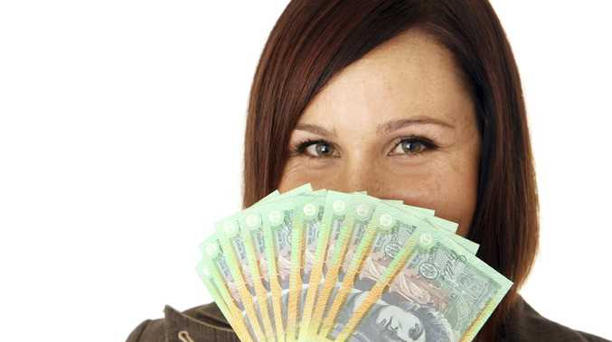 How your pay compares to 1000 Aussies