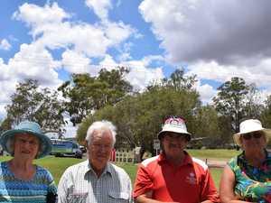 Gallery: 2020 Kingaroy Golf Club open day