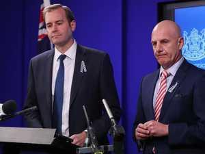 REVEALED: Tasmania's new Premier revealed