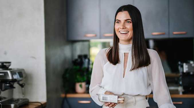 Insta-famous health food writer lands national role