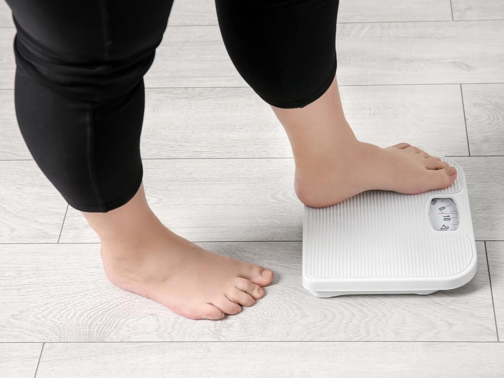 The number of Australians who are overweight and obese is the highest on record.