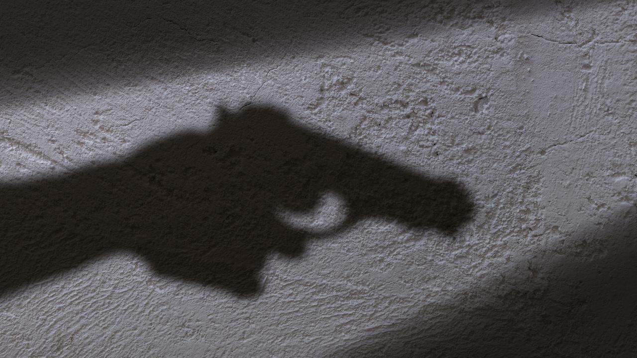 townsville pistol/handgun generic.