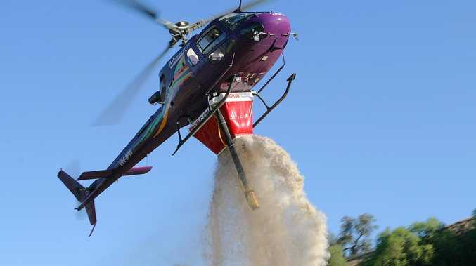 Coast firefighting gurus strike mega $2m deal