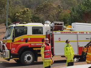 Rural fire brigade takes concerns to Livingstone post Cobraball