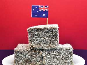 WATCH: Trying Lamington flavoured chips for Aussie Day